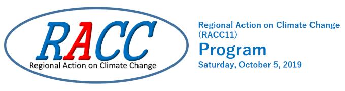 RACC11 program