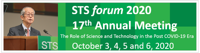 STS forum 2020