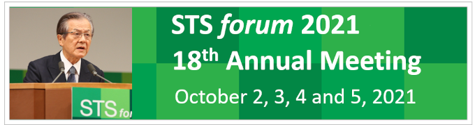 STS forum 2021